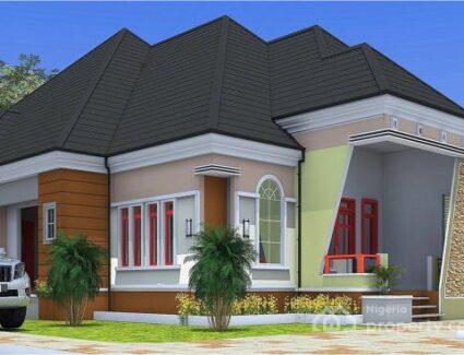 6 bedroom bungalow