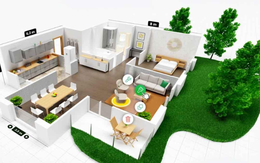 house plan tools