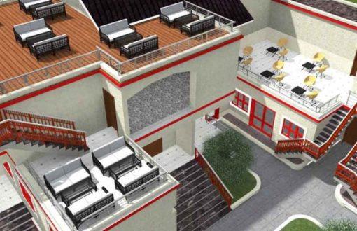 Nigeria house plan