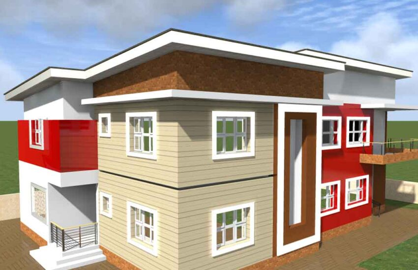 house plan Nigeria