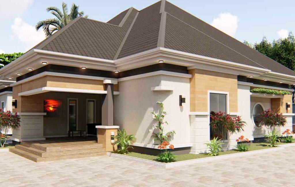 house plan 3d